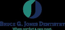 Bruce Jones Dds Dentist Muskegon Mi