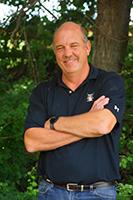 Muskegon Dentist Bruce Jones Dds