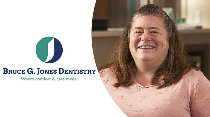 Julie Dentist Testimonial Muskegon Mi