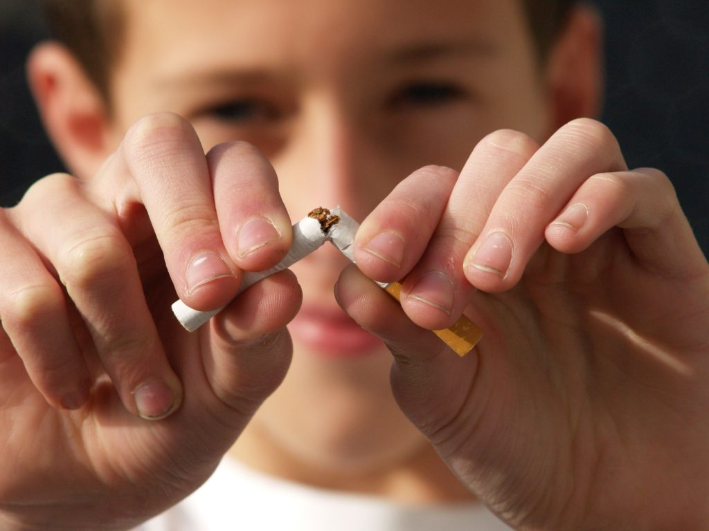 Chewing Tobacco Dentist Muskegon Mi