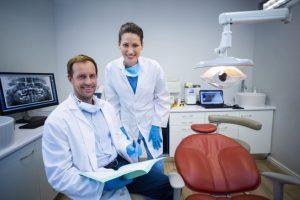 Dental Exams Muskegon Mi