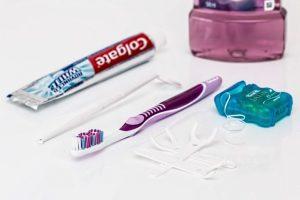 Oral Thrush Dentist Muskegon Mi
